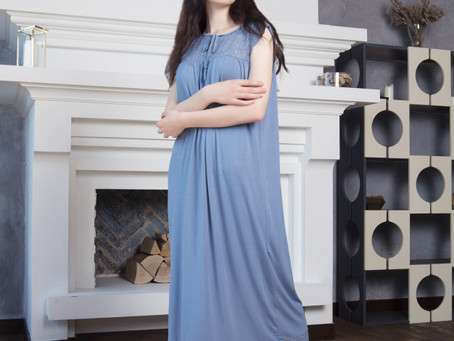Woman's Nightwear & Sleepwear- Learn about what's best in bed?