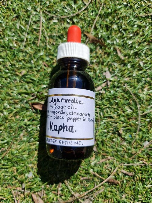 Kapha Massage Oil