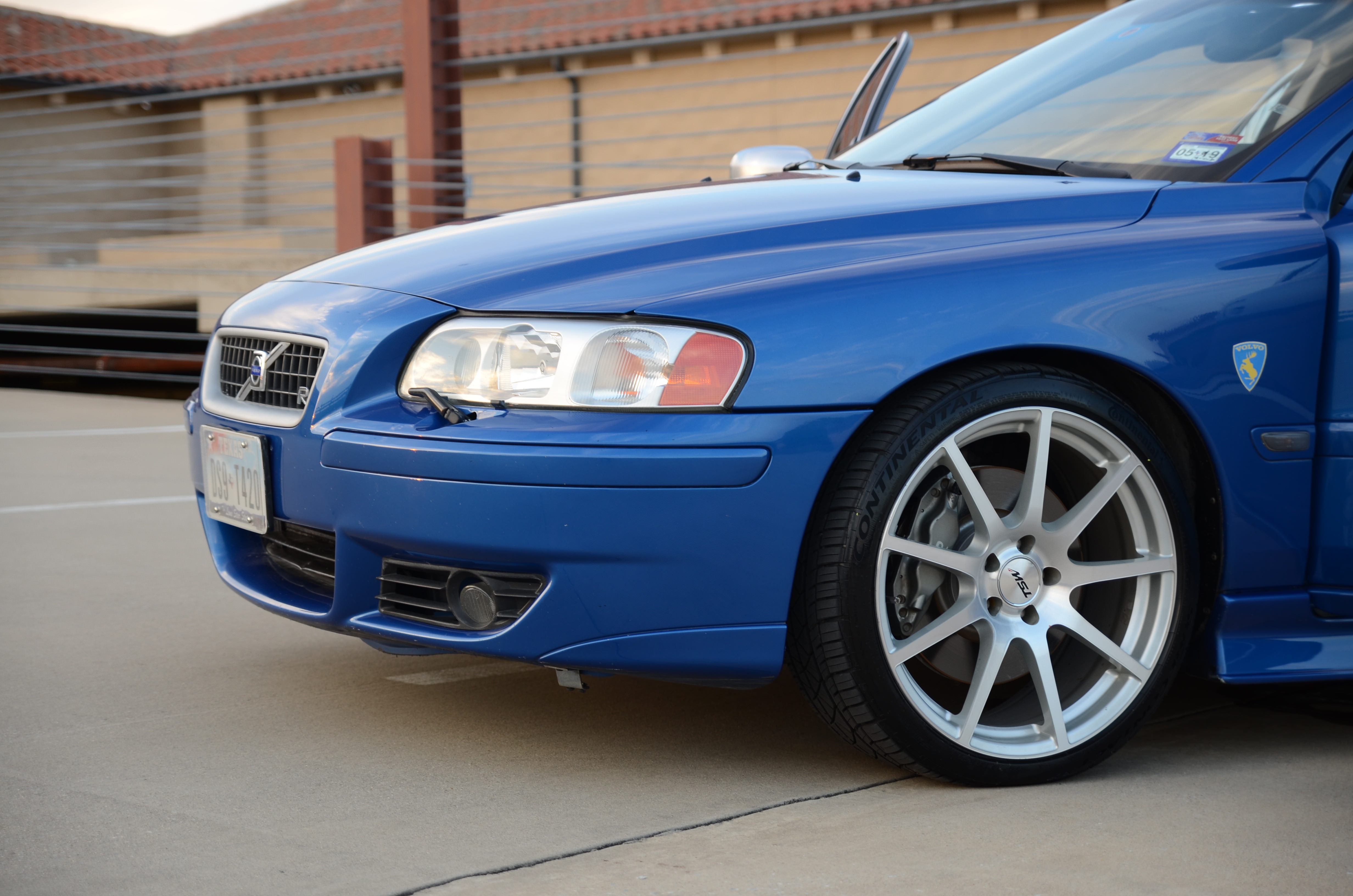 2006 Volvo S60R | Unique Cars for Sale | Cult Cars LLC