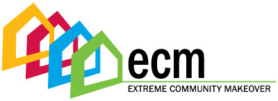 Extreme Community Makeover