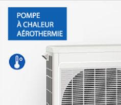 Chauffage Aérothermique aérovoltaïque
