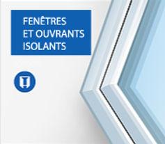 rénovation fenêtres et ouvrants