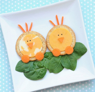 A Dietitian's Advice for Easter