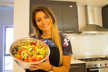 Specialist Dietitian Adelaide - Joyce Haddad has had endless success with helping people lose weight and get healthier