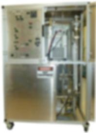 MOCVD System SMI