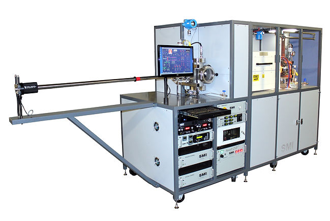 NanoH CVD, SMI system, MOCVD system, 2D Material Growth