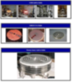 Structured Materials Industries (SMI) MOCVD Systems