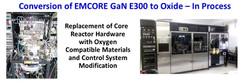SMI GaN to Oxide Conversion