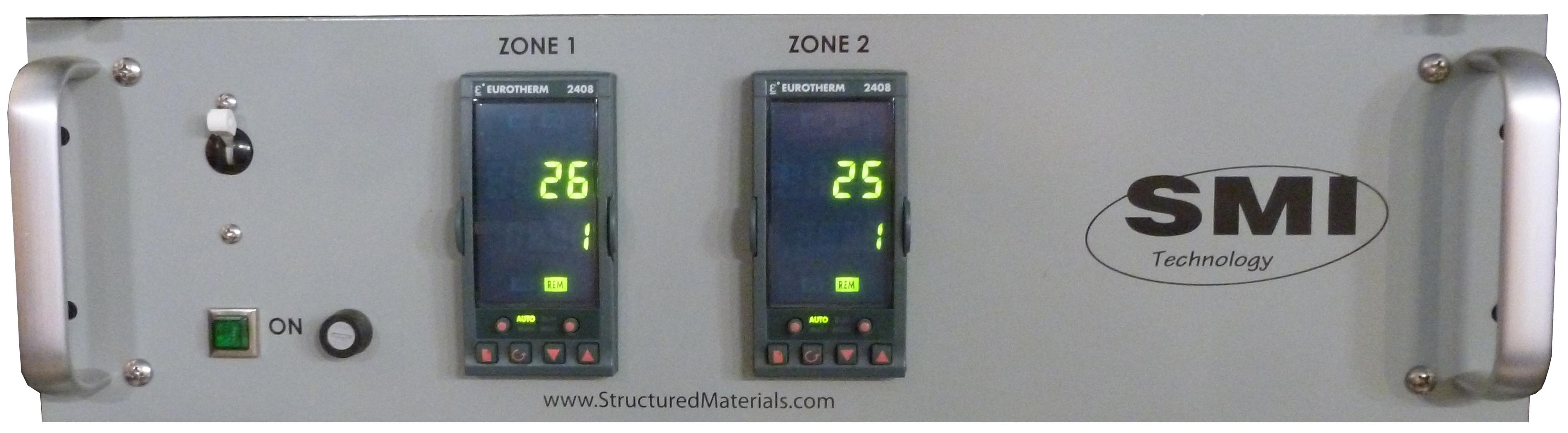 2 Zone Temp Control1