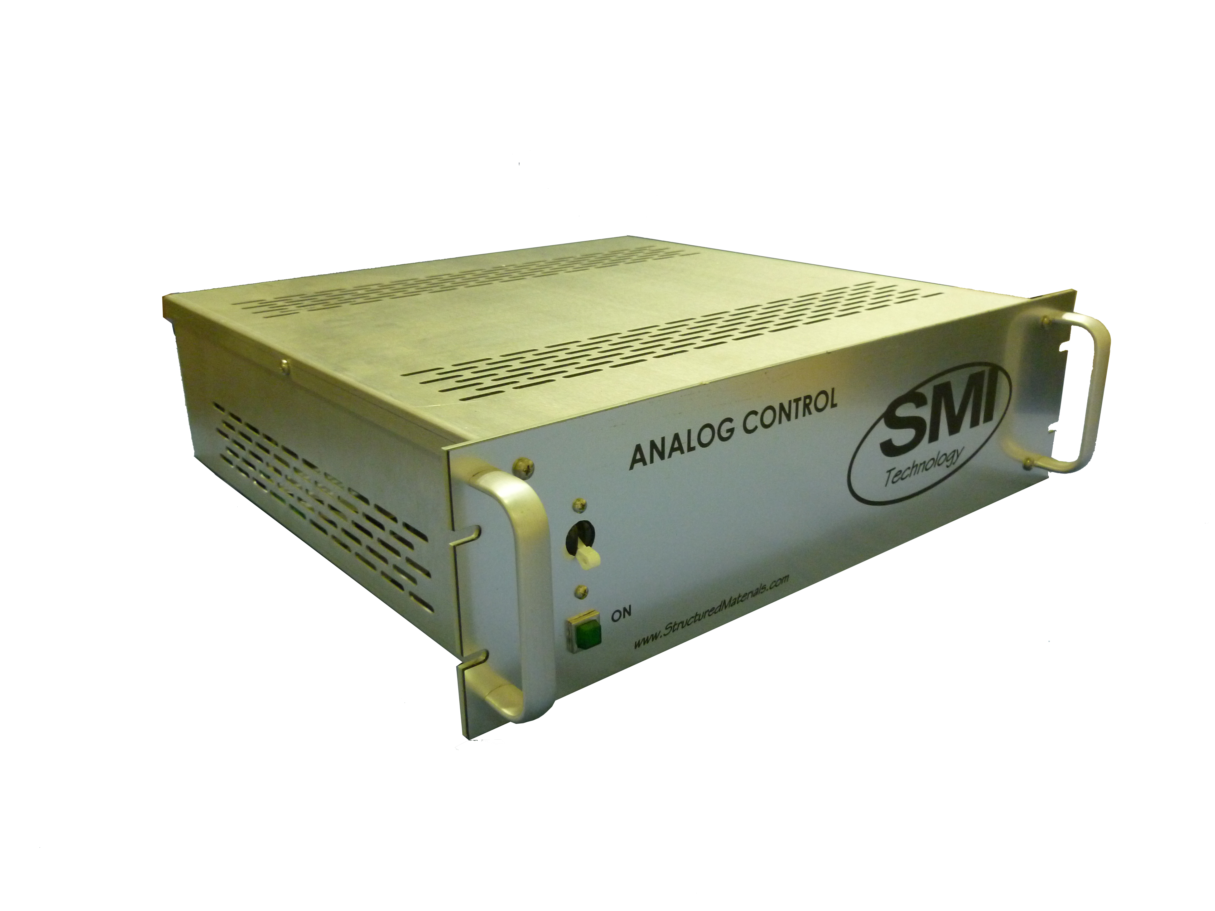 Analog Control Box Iso SMI