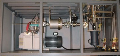 Structured Materials Industries SMI Custom Exhaust Pumping Systems