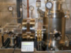 SMI MOCVD Reactor Assembly, MOCVD System, SMI MOCVD System Assemblies