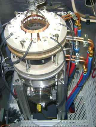 MOCVD, thin films, vertical reactor, nanoV, resarch tools, semiconductor materials