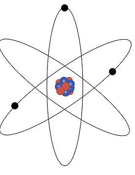 Concept Imag, Radiation, Radiation Carton, Radiation Breakdown