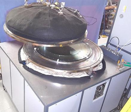 ALD Astronomical System, ALD, ALD system, ALD research, ALD tool, SMI, UC Santa Cruz