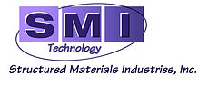 Structured Materials Industries Logo
