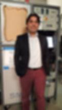 Dr. Serdal Okur, Dr.Okur, SMI, reserch scientist