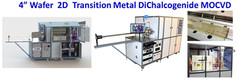 SMI Metal CiVhalcogenide MOCVD