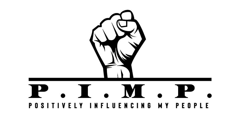 P.I.M.P. T-Shirts