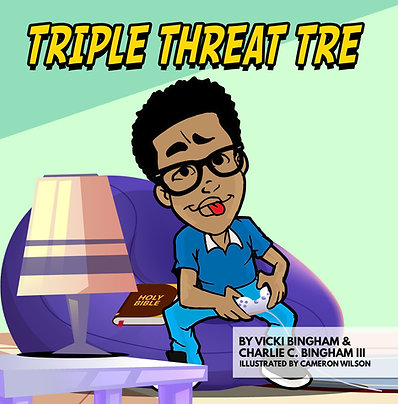 Triple Threat Tre