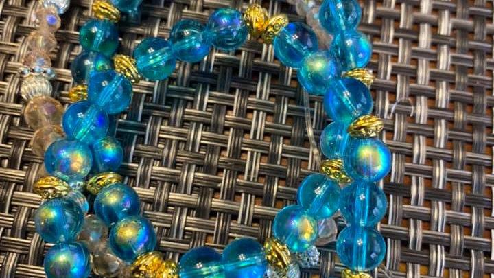 Assortment of Bracelets ($10 each)