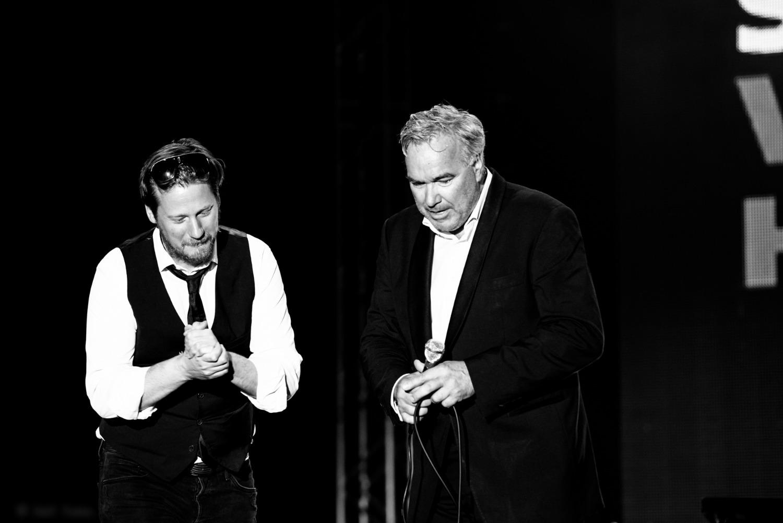 Tobias Neumann & Stefan Gwildis