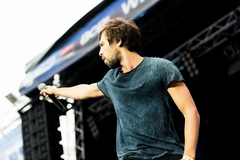 Max Giesinger 2016 live