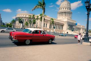 Cuba Story