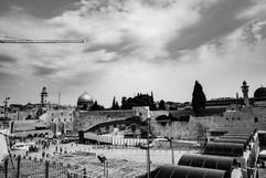 Jerusalem 2018
