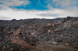 Vulkan - La Palma (Canary Islands)