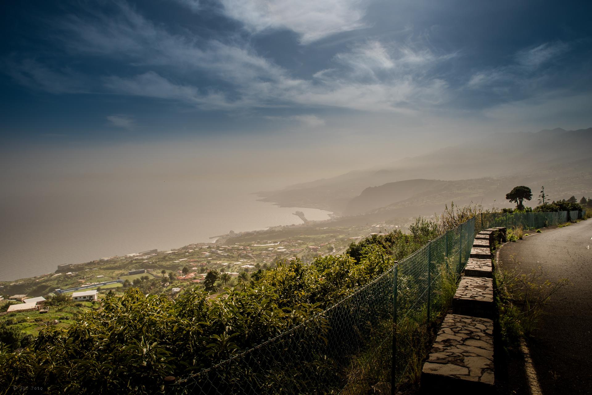 La Palma (Canary Islands)