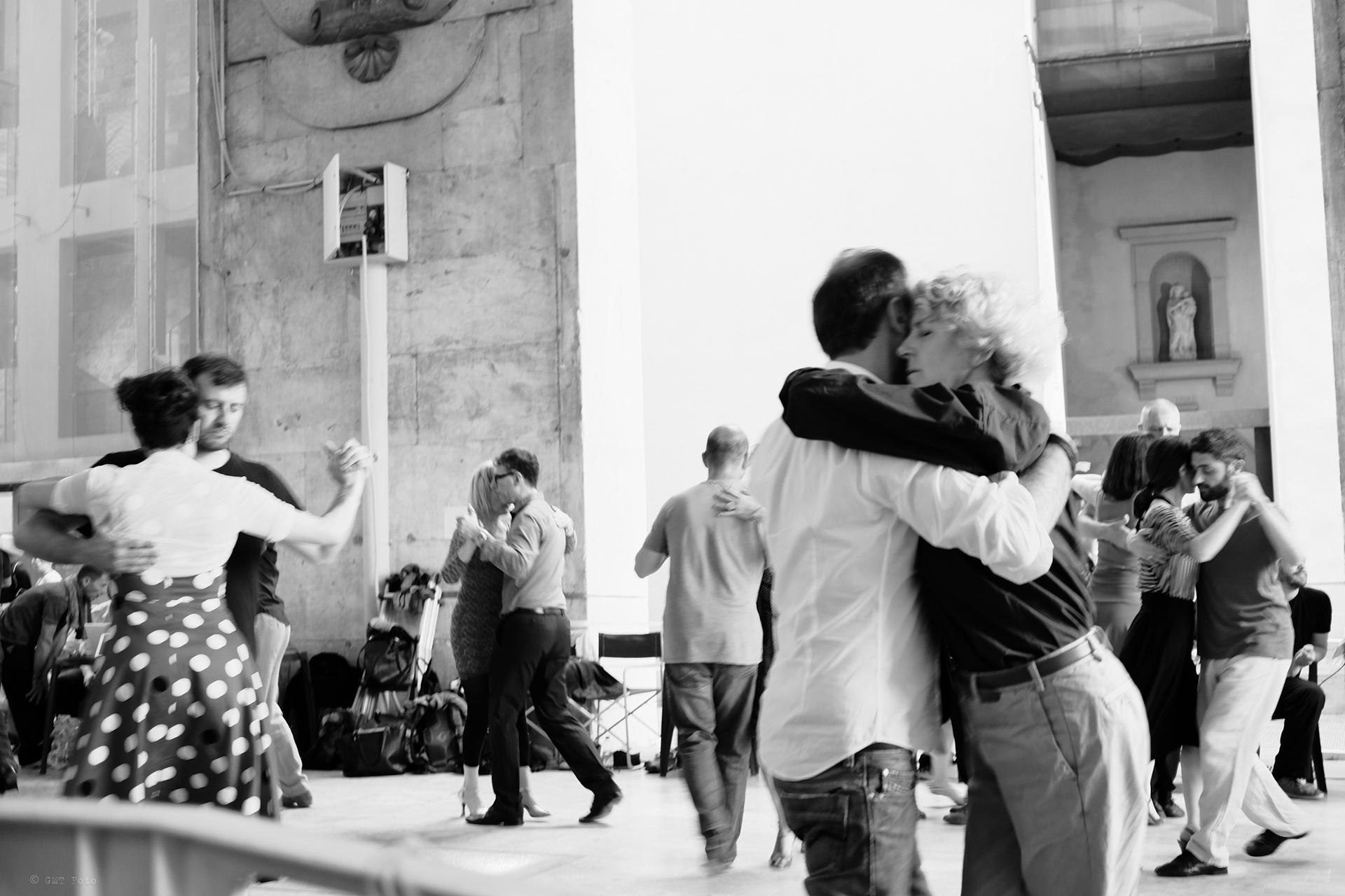 Tango Pisa