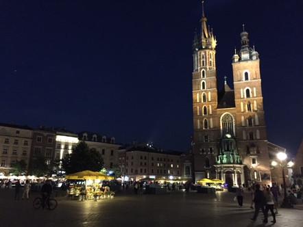 Pokand-Krakow