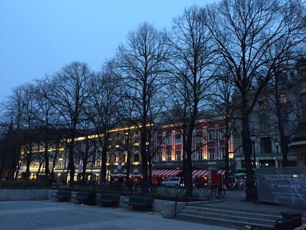 Norway-Oslo