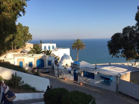Tunisia-Tunis