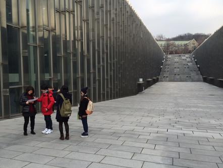 Korea-Seoul