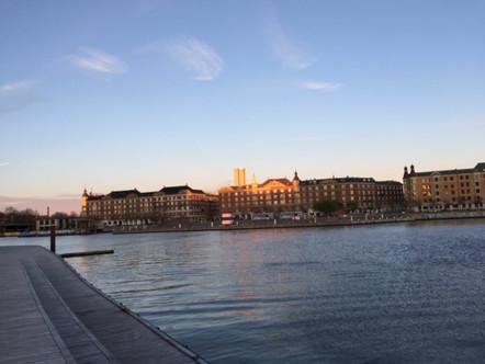 Denmark-Copenhagen