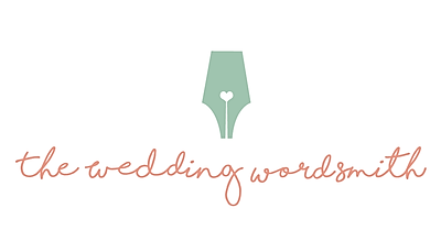 The Wedding Wordsmith -- wedding copywriting for wedding businesses