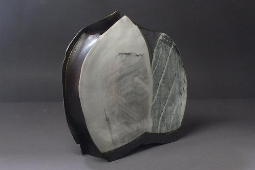 Box Vase (#4)