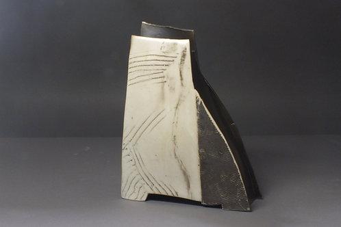 Box Vase (#2)