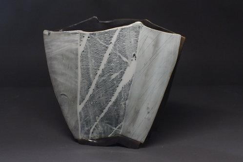 Box Vase (#10)