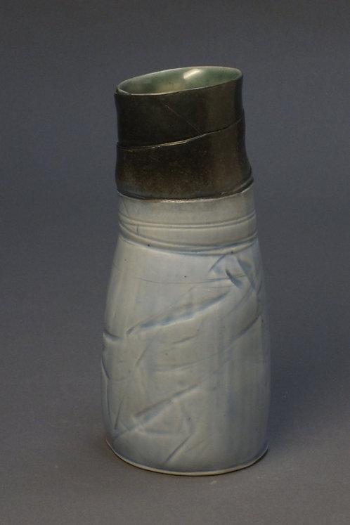 Cylinder Vase (#10)