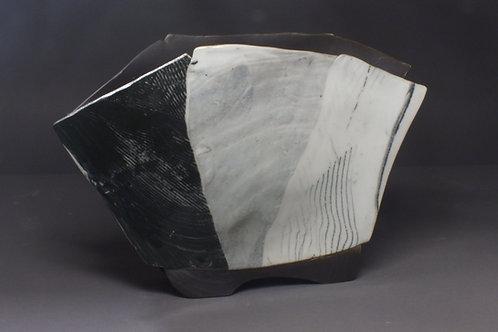 Box Vase (#6)
