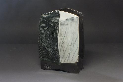 Box Vase (#11)