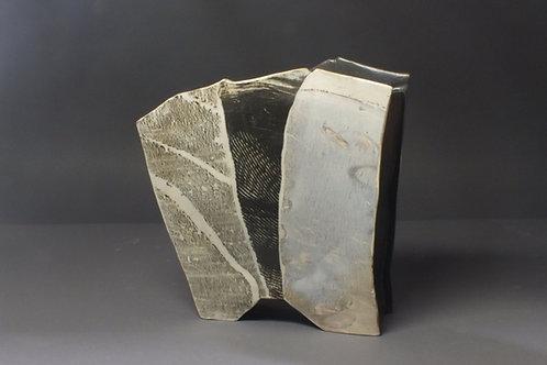 Box Vase (#3)
