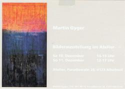 Kulturräume Allschwil 2011