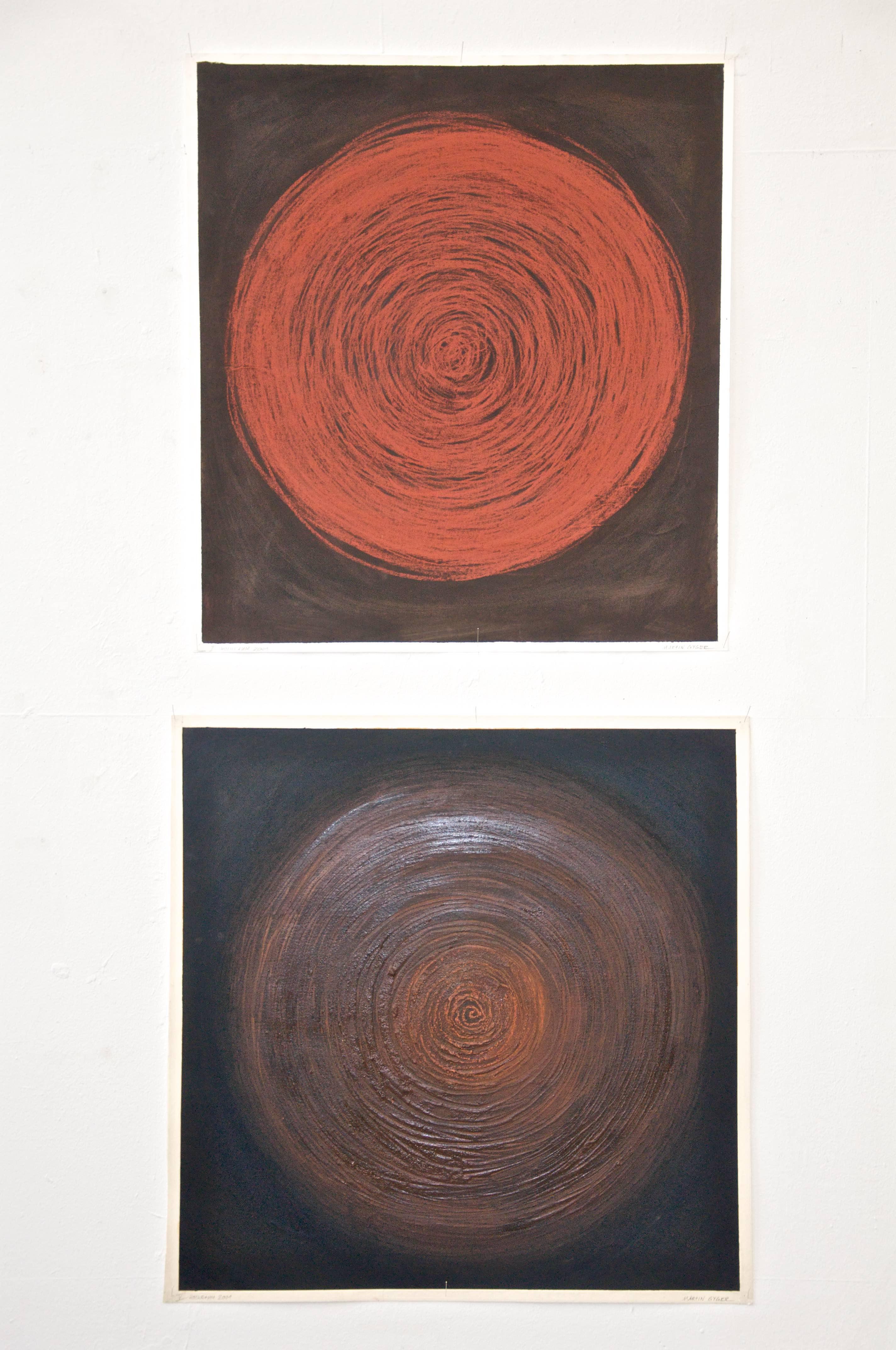 Spirali II