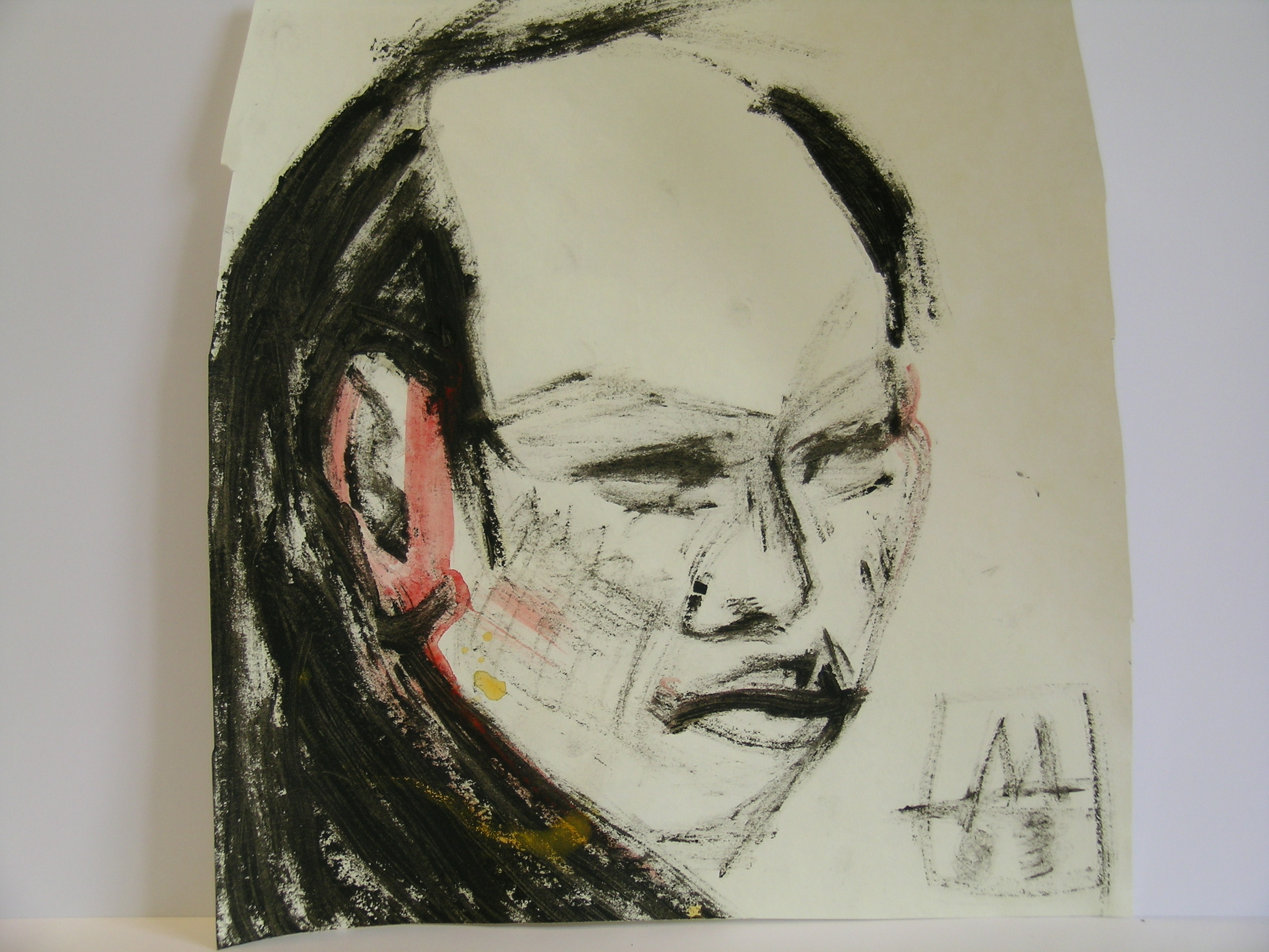 Portraits 002