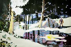 Das Erwachen des Waldes
