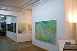 Gruppenausstellung Galerie Katapult 2012